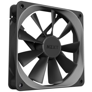 NZXT - Ventoinha Aer F120 PWM 120mm (Pack 2)