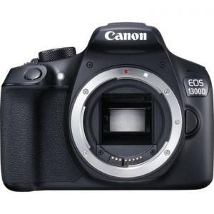 CANON - EOS 1300D 18-55DC + 75-300DC