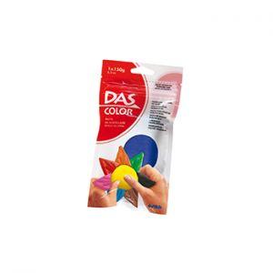 DAS - Pasta de modelar DAS Color Azul 150gr
