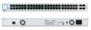 UBIQUITI - UNIFI SWITCH 48P GIGABIT