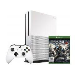 MICROSOFT - Xbox One S 1TB + GOW 4