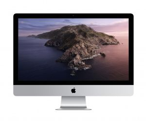 APPLE - iMac 27P Retina 5K Intel Core i5 10a Geracao 6-Core 3.1GHz / 256GB
