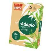 ADAGIO - Papel Fotocopia Adagio(cd97) A4 80gr Canela 1x500Fls