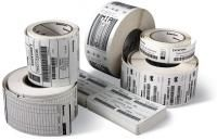 ZEBRA - Z-SLCT 2000D 102X38MM SUPL 1790 LBL/ROLL PERFO BOX OF 12