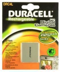 DURACELL - Bateria compativel Canon NB-4L