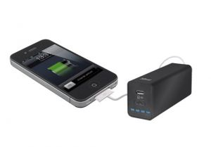 TRUST - Portable Battery Pack for smartphone