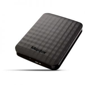 SEAGATE - M3 3.0 (3.1 GEN 1) 500GB Preto