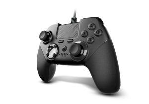 KROM - Gamepad gaming Kaiser PC: PS3: PS4-USB