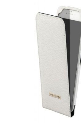 HUGO BOSS - REFLEX IPHONE 6 (WHITE)