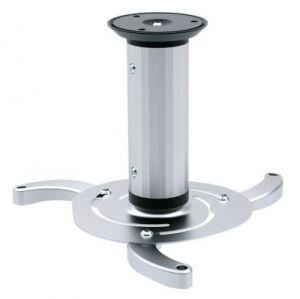 EQUIP - Suporte de Teto Projector Universal Aluminio Rotação 360º Inclinável 15º