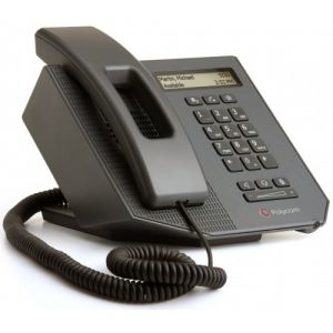 POLYCOM - CX300 R2 DESKTOP PHONE - TELEFONE VOIP USB