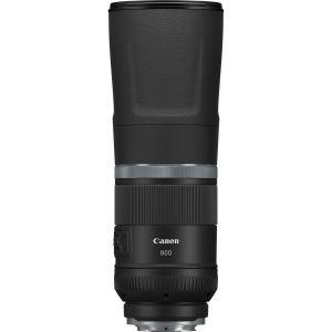 CANON - Teleobjetiva RF 800 mm f:11 IS STM