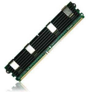 MAC - FB-DIMM  PC5300 - 2 GB (XSERVE INTEL)