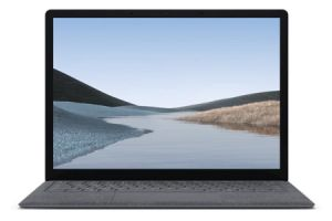 MICROSOFT - Surface Laptop 3 (Avery Island) 10ª Geração Intel i5-1035G7 8GB 128GB 13,5