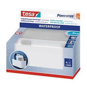 TESA - Cesta de Banho Powerstrips ˆ prova de agua 3kg