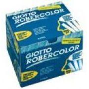 GIOTTO - Giz Branco Giotto Robercolor Cx 100un (testado dermatologicamente)