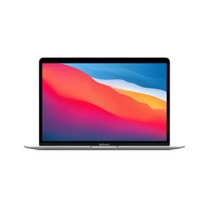 APPLE - MacBookAir 13P / 8GB / 512GB / Apple M1 CPU 8-Core e GPU 8-Core / Prateado