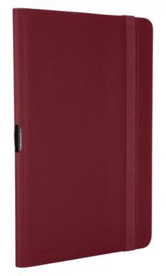 TARGUS - Kickstand Galaxy Tab3 8P Folio proteção - Côr: Vermelho