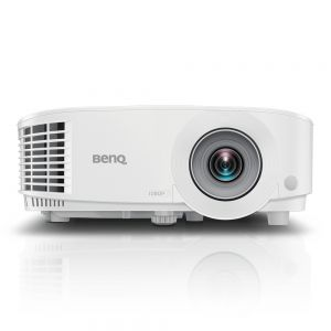 BENQ - MH733 - 4000 lúmens ANSI, Rácio de Contraste 16.000:1, Resolução 1920 x 1080 pixels, 16:9, Rácio do Zoom 1.3X