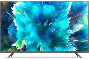 XIAOMI - MI LED TV 4S 43P 4K UHD