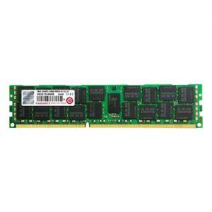 TRANSCEND - RAM 8GB REG DIMM APPLE MACPRO 2013 - TS8GJMA335H