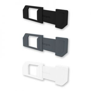 TARGUS - WEBCAM COVER SPY GUARD 3 PACK RETAIL