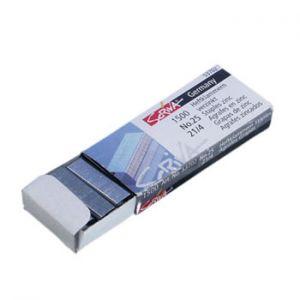SCRIVA - Agrafos N25-21 / 4 SCRIVA Cx1500- 1un
