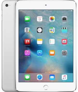 APPLE - iPad mini 4 Wi-Fi + Cellular 32GB - Gold