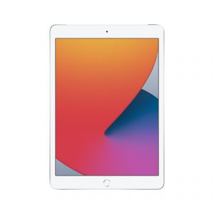 APPLE - iPad 10.2P Wi-Fi + Cellular 128GB - Prateado