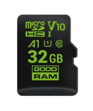GOODRAM - 32GB microSDHC class 10 Android