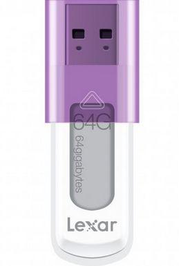 LEXAR - 64GB JumpDrive S50 -small blister