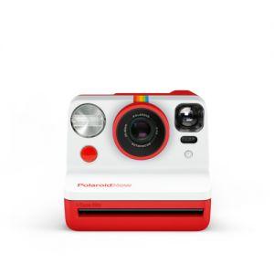 Polaroid - Now - Vermelho