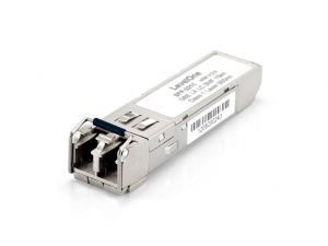 LEVEL ONE - 1.25Gbps Ethernet Transceiver Singlemode, SFP Type 1310nm, VCSEL-10km, Duplex LC