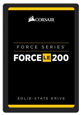 CORSAIR - SSD FORCE SERIES LE200 SSD SATA 6GBPS 120GB
