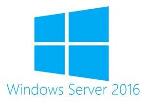 DELL - Microsoft Windows Server 2016 - Licença - 5 RDS device CALs - DELL ROK