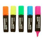 EPENE - Marcador Fluorescente Epene EP10-0122 Verde-1un (min. 12 un.)