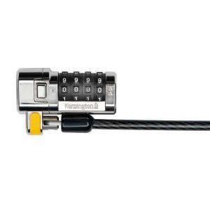 KENSINGTON - ClickSafe Master Coded Combo Lock
