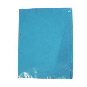OFFICE - Separadores Cartolina 08un Azul