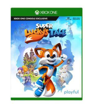 MICROSOFT - Xbox One Super Luckys tale Português