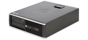 HP - 8200 SFF CORE (I3-2100 / 4GB / 250GB / W7Pro)