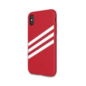 ADIDAS - MOULDED GAZELLE IPHONE X (RED/WHITE)