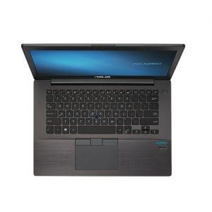 ASUS - B8430UA-FA0427R - Intel i7 6500U (Skylake 6ª Geração) 8GB DDR4 (4GB OB 12GB Max.) 256GB SSD + TPM UMA 14.1P FHD uSlim Windows 10 Pro