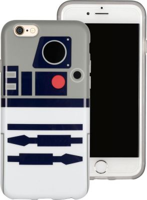 TRIBE - Hood Cover Star Wars iPhone 6/6S (r2-d2)