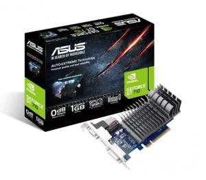 ASUS - GT 710 1GB DDR3 1HDMI / 1DVI / 1 D-SUB 710-1-SL