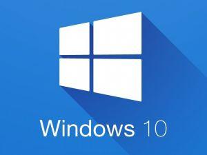MICROSOFT - Windows 10 (licença)