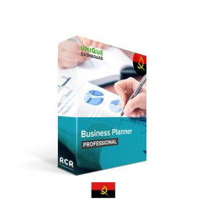 RCR - BUSINESS PLANNER – ANGOLA – PROFESSIONAL