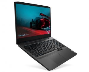 LENOVO - Portátil IdeaPad Gaming 3 15ARH-297 / AMD Ryzen 5 4600H / 8GB / 512GB SSD / 15.6