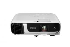 EPSON - VIDEOPROJECTOR EB-FH52 4000AL 3LCD FULL HD