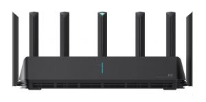 Xiaomi - Router Sem Fios AX3600 Banda Dupla (2,4 GHz / 5 GHz) Gigabit Ethernet