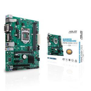 ASUS - MB Intel 1151 Prime H310M-C R2.0 /CSM